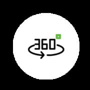 360 Degree Photoshoot Service Company