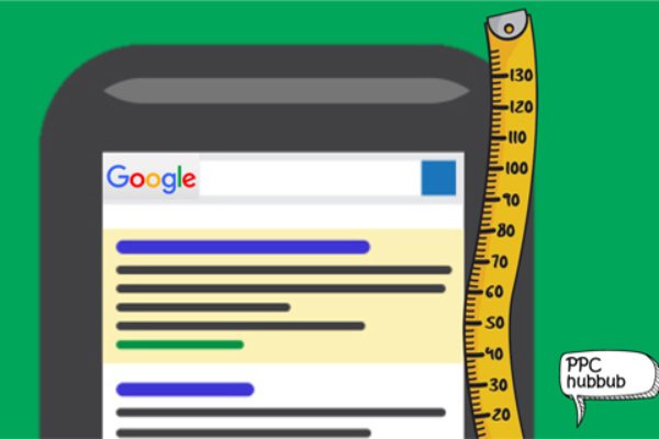 Google Text size Expanded,Google PPC Ads Expanded,