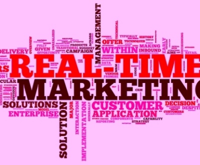 ADVANTAGES OF REAL-TIME MARKETING