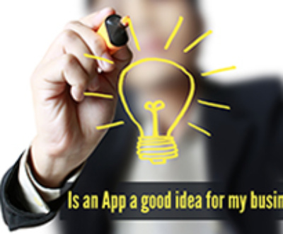 Benefits of having Mobile Apps for Your Business | Online Biz Solutions