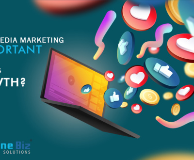 Why social media marketing is important for business growth ?